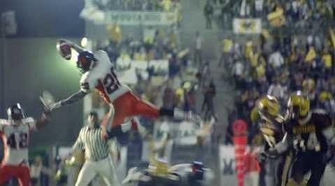 54340592aaab NIKE  More Than – Gamechangers (LA DESTROYERS) Commercial Video ...